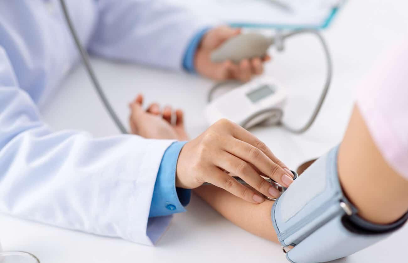 pressione-arteriosa